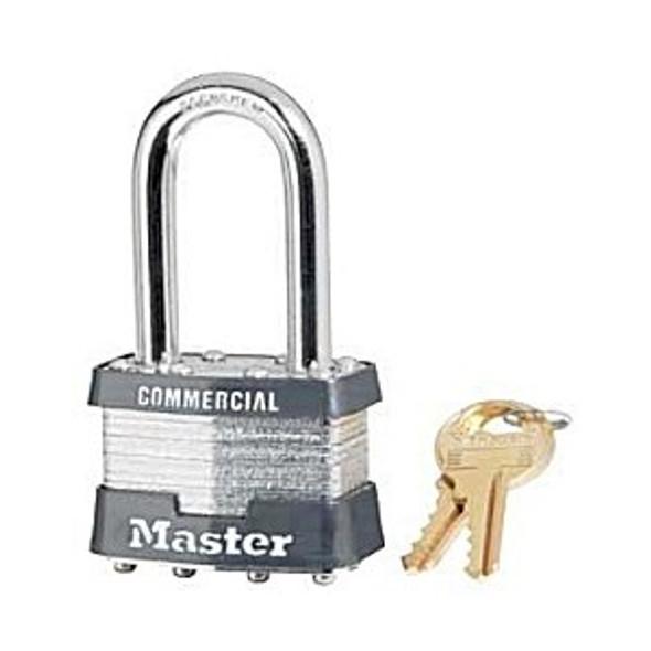 Master Lock 1KALF 2126 Padlock, Keyed Alike 2126