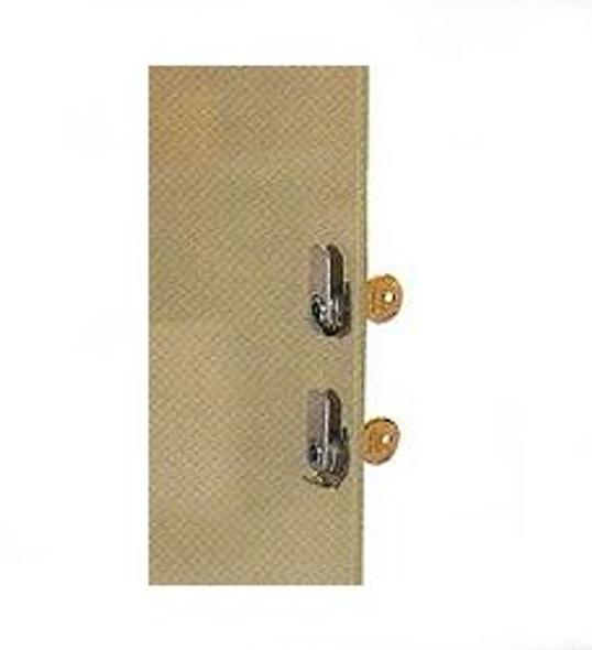 110 Key Cabinet Dual Key (Sand)