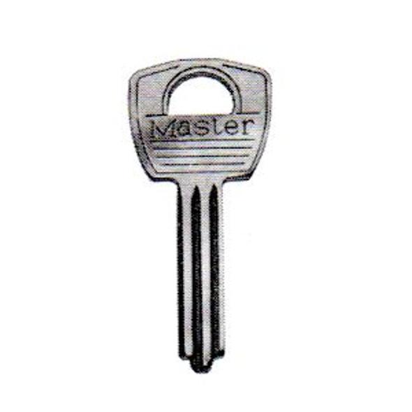 Master Lock K22R Key Blank Warded
