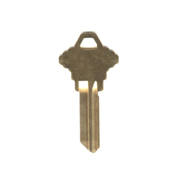 ESP SC1UMB Unembossed, Key Blank