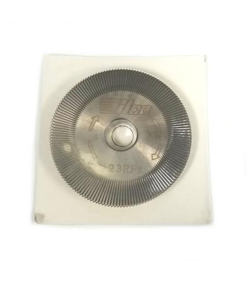 Ilco 23RF Cutter, Rotary File