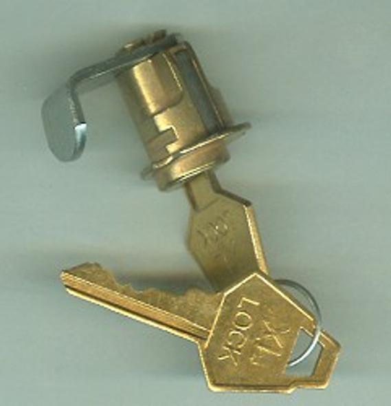 XL Lock 210-H Mailbox Lock, H Series