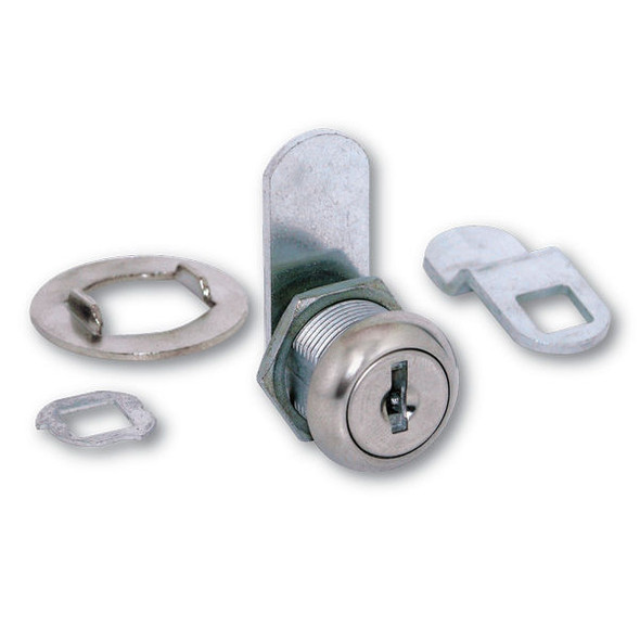 "ESP ULR-1125STD KD Cam Lock 1-1/8"", Keyed Different"