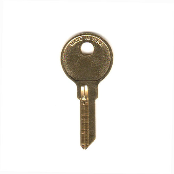 ESP AP1/K101H Key Blank with Dimple