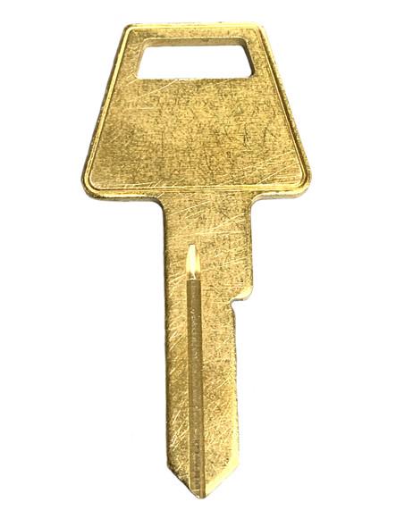 American Lock AK5 Key Blank, APTKB1 5pin