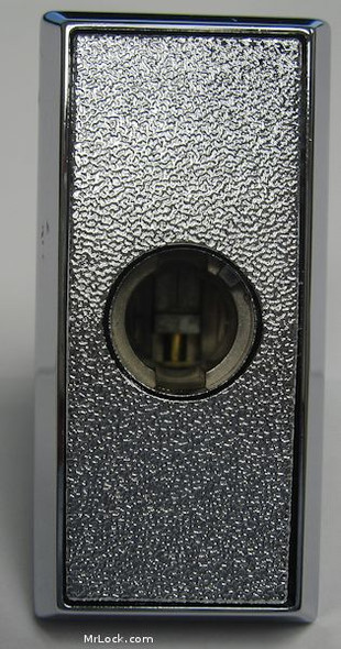 Compx Chicago OU-4260-6T T-Handle Lock  Supplied Less Cylinder