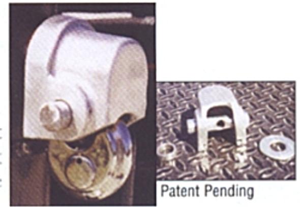 Coupler Lock, for Gooseneck Stem TL51