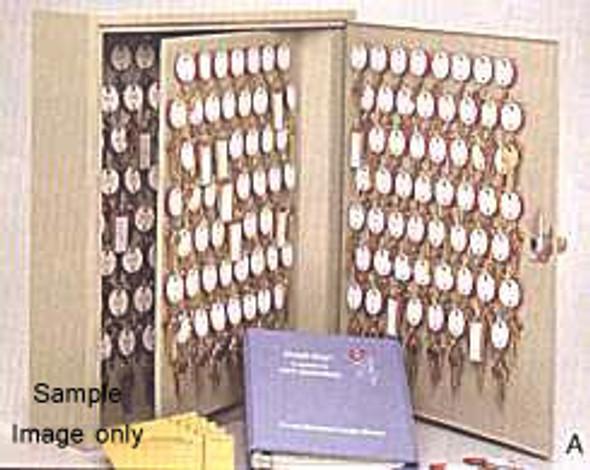 Dupli-Key Cabinet 90 Dual Key