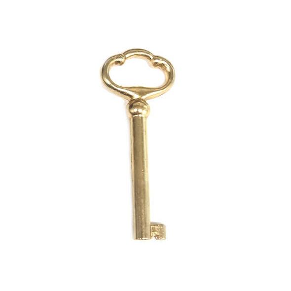 Compx National D8890,Barrel Key, Antique Style