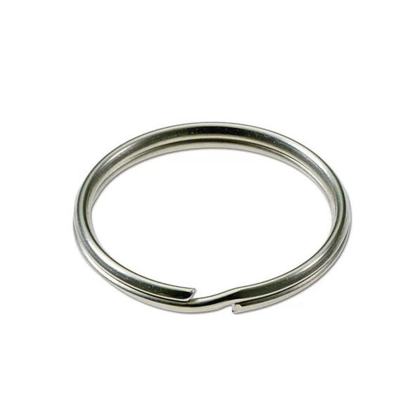 """Lucky Line 77000 Split Key Ring, 2"""" Singles"""