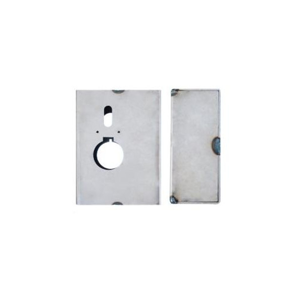 Gate Box, Weldable for 919, 904