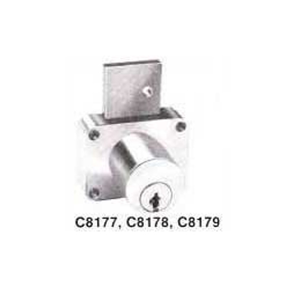 CompX National C8178 26D Drawer Lock, Keyed Different