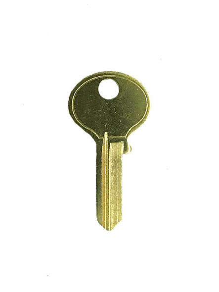 JET HL1M Key blank, Import Mailbox Lock