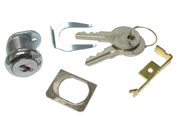 Kit, File Cabinet HON F24/F28 Keyed Different