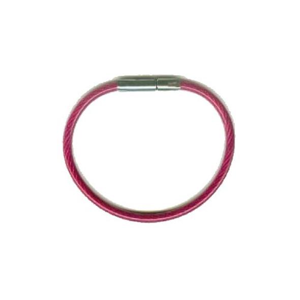 FLEX-O-LOC CABLE 711-68 Bulk Magenta
