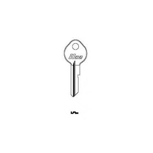 Ilco O1098LA Key Blank, Old Style GM Secondary