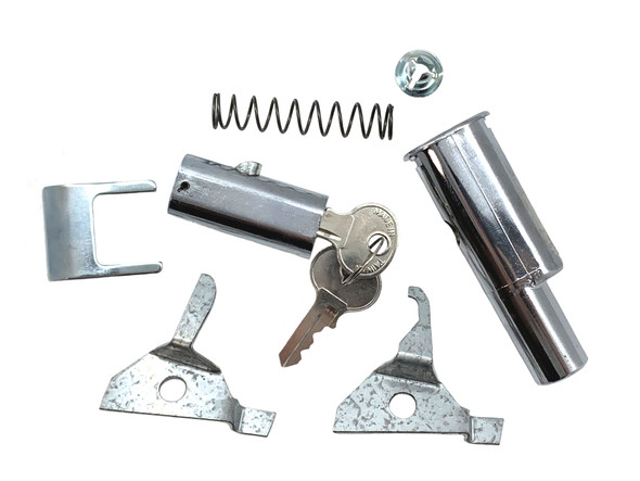 Lock Kit, File Cabinet, Anderson Hickey 15400/2194
