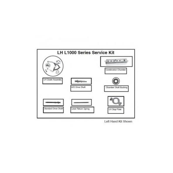 Simplex 203038-000-01 Service Kit, L1000 (LH)