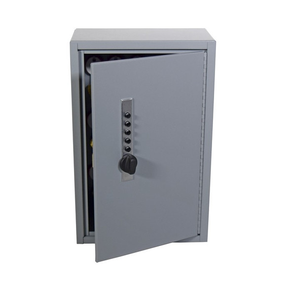 Dupli-Key Cabinet, MMF 2016125S01, 125 Capacity with Simplex Pushbutton Lock