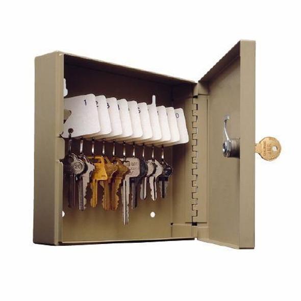 10 Key Cabinet (Sand)