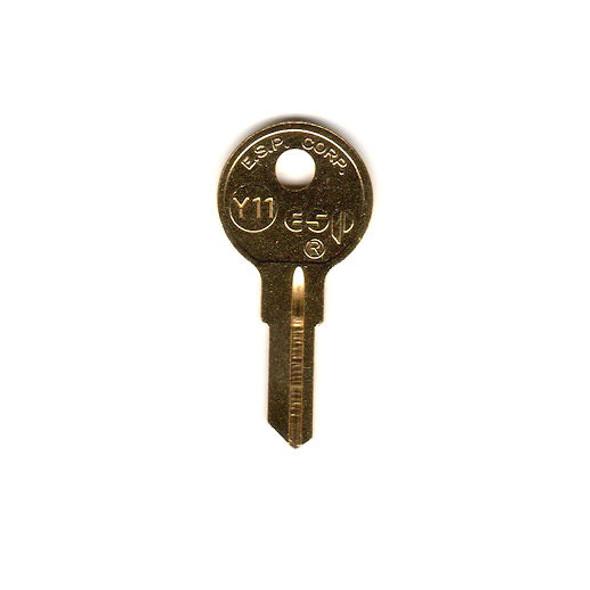ESP Y11 Key Blank for YALE