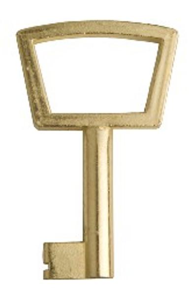 Antique Style Key, MSK-32-8x8 bit