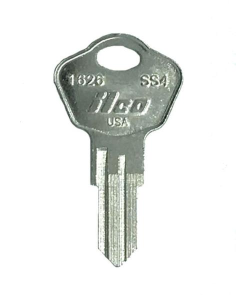Ilco 1626 Key Blank, Fits Sentry Safes SS4