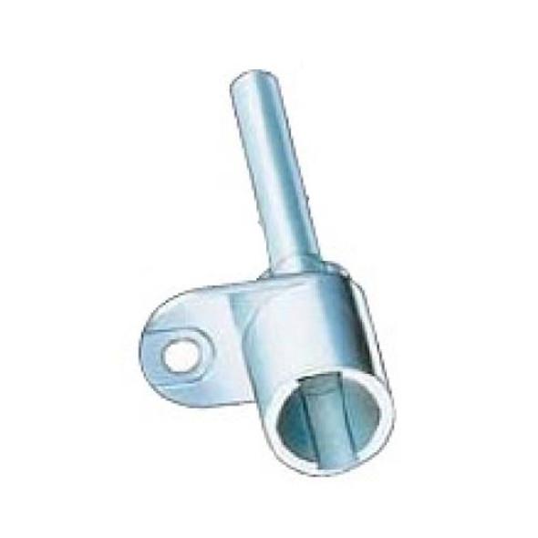 Compx Timberline D101CB  Gang Lock, Less Cylinder Plug