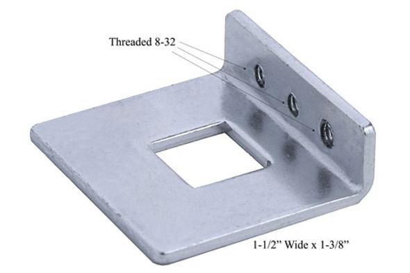 Major Mfg LMB-06 Metal Rod Guide for Flushbolts