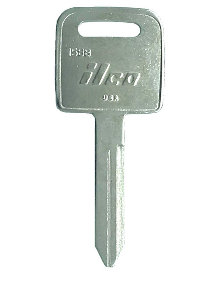 Ilco 1588 Key Blank for Freightliner