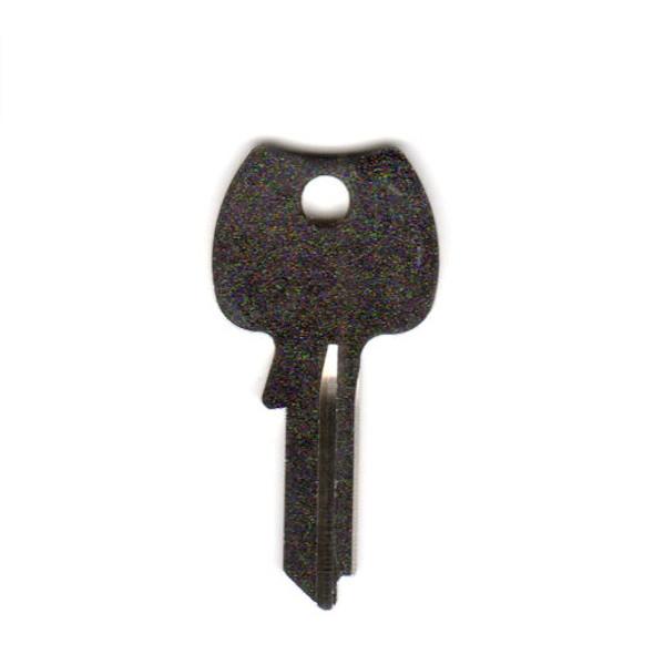 Key blank, for Olympus Nat. 4 Pin