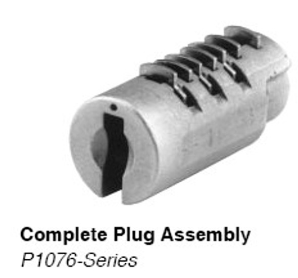 Chicago/Compx Plug, For Some Steelcase Series