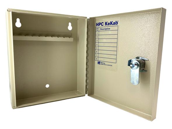 Key Cabinet, HPC KEKAB-8