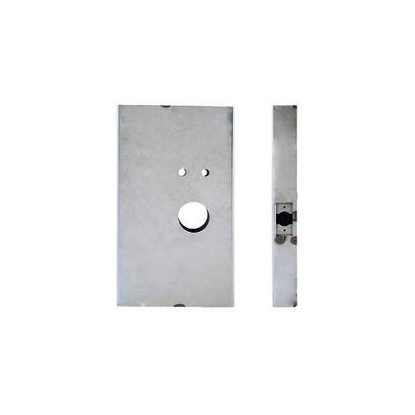 Gate Box, TESA Aluminum