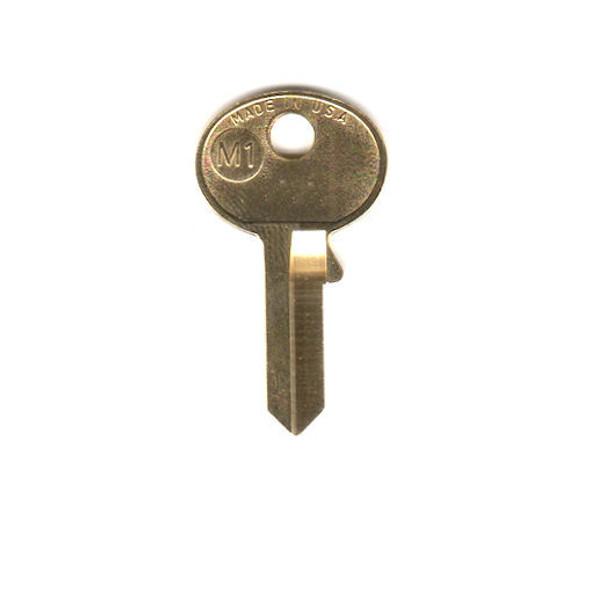 ESP M1 Key Blank for Master 1K