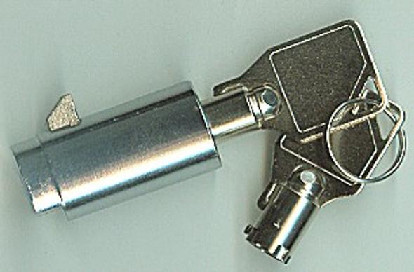 Push Lock, for T-handle