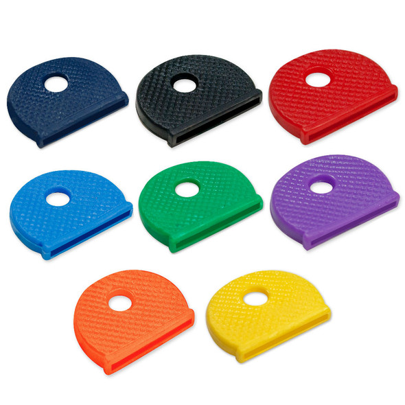 Lucky Line 16500 Assorted Colors Key Cap (Sold Each)