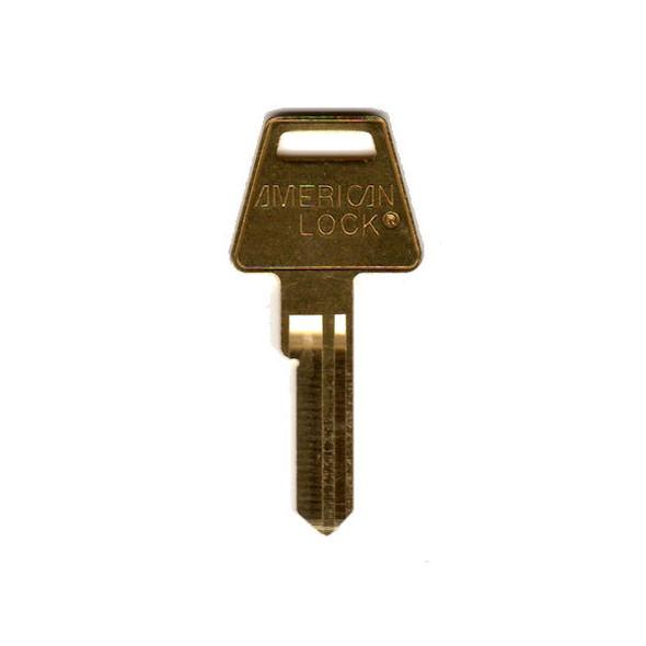 American Lock APTKB748 Key Blank for A748 Padlock 6pin