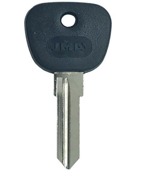 Key Blank, JMA BM2P for BMW BMW3/X144 (RH)