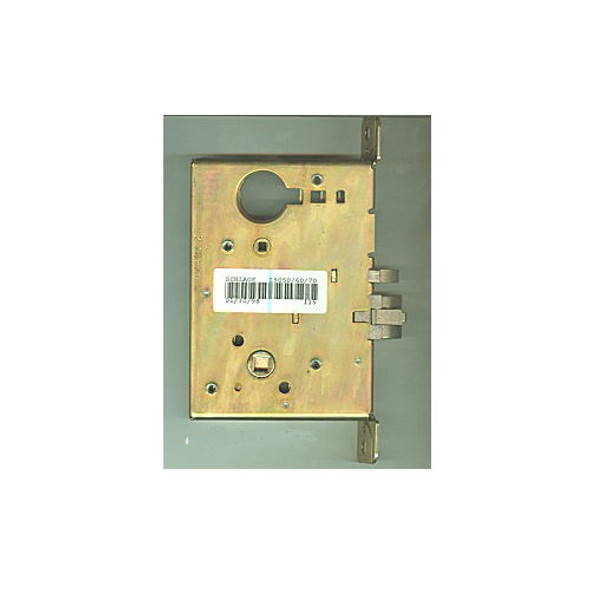 Schlage L9050LB Mortise Lock Body for L9050/60/70