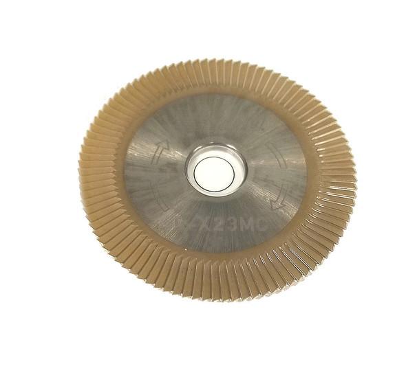 Ilco P-X23MC Milling Cutter, Cutting Wheel