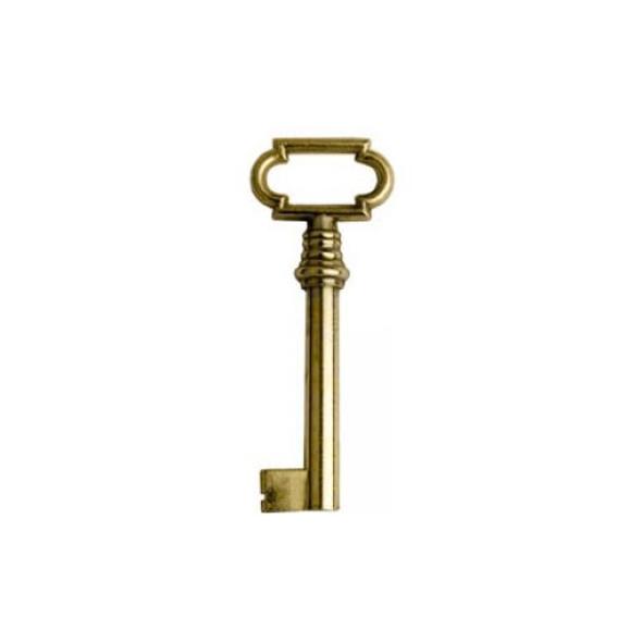 Key, Antique (uncut) 320BR