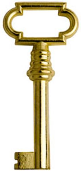 Key, Antique (uncut) 324BS