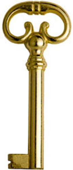Key, Antique (uncut) 339BR