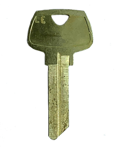 Key blank, Sargent 6275LE OEM LE 6-pin