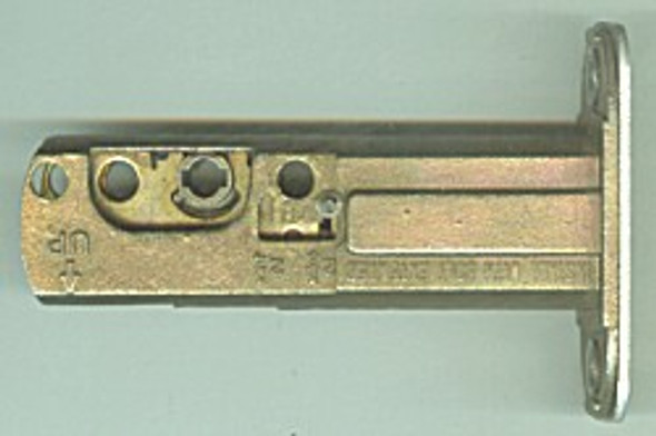 Weslock 12818-06 Bolt Only Adjustable Radius Corner US4