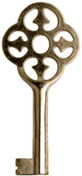 Key, Antique (uncut) 437NS