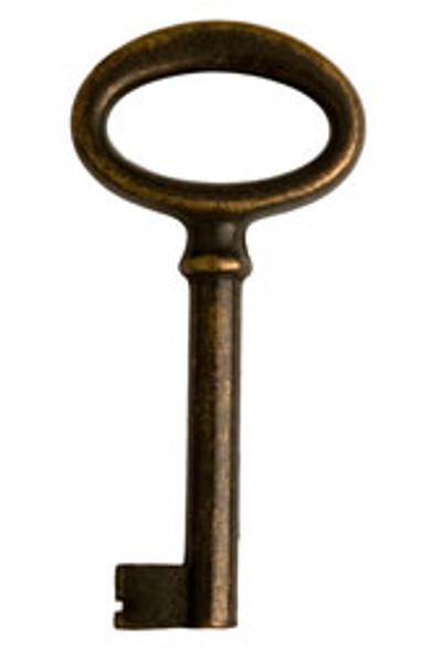 Key, Antique (uncut) 483AR