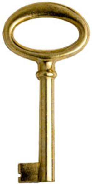 Key, Antique (uncut) 483BR