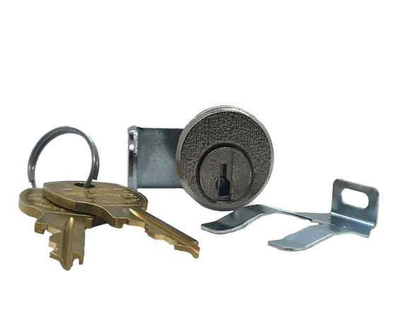 Mailbox Lock, Jensen C8723